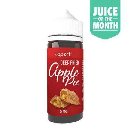 Deep Fried Apple Pie E-liquid