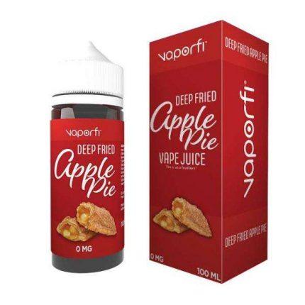 Deep Fried Apple Pie Vape Juice